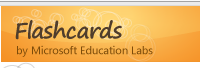 logo_flashcardsmicrosoftEducationLabs